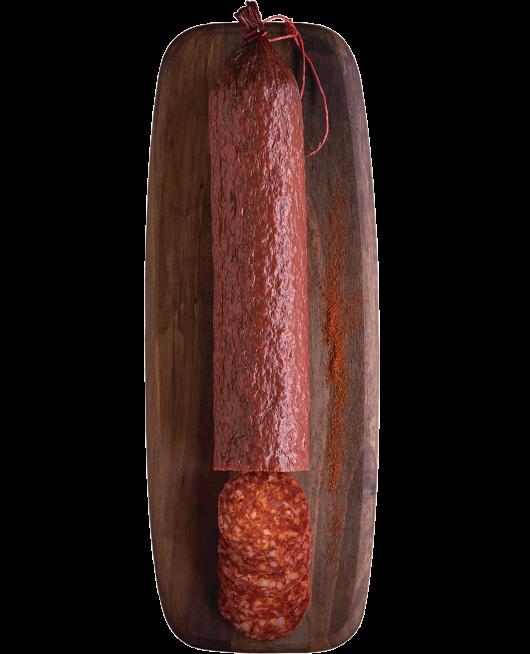 Pileća delikates kobasica